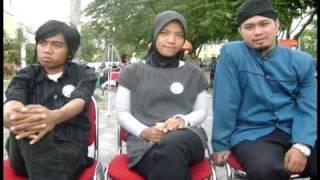 7th Rasida FM Jogja ( Radio Komunitas UIN Sunan Kalijaga Yogyakarta )