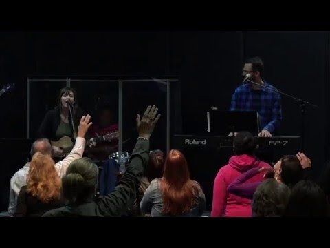 Night 44 of The Fire & Glory Outpouring | March 8th, 2016