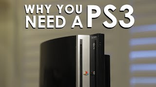 Why You Need a PS3 Riġht Now! - In 2021