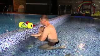 Уроки плавания для детей. Условия для купания