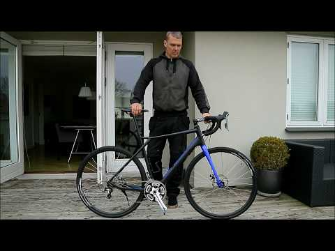 MARTIN IN - Gt Grade Tiagra 2017 - 7. Months Review, Cons and Close up after 7 Months. Gravel bike