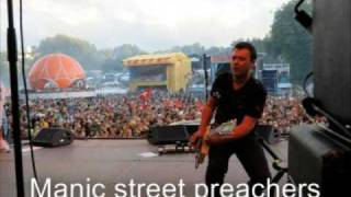 Manic Street Preachers - Rock´n Roll Music
