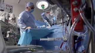 Как тренируются хирурги на роботизированной системе да Винчи
