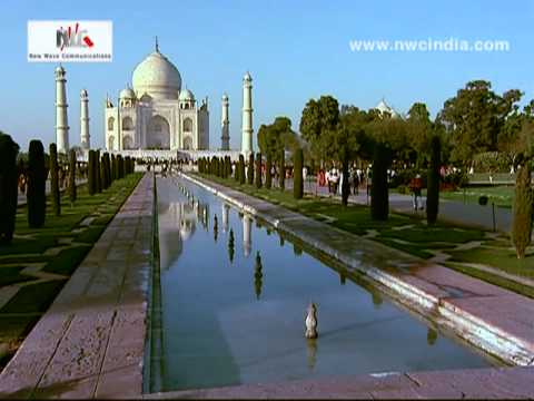 Beauty of Taj Mahal