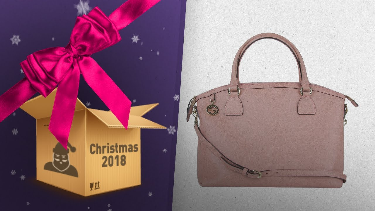 f61e0100d1f8bb Perfect Gucci Handbags & Wallets Gift Ideas / Countdown To Christmas 2018!