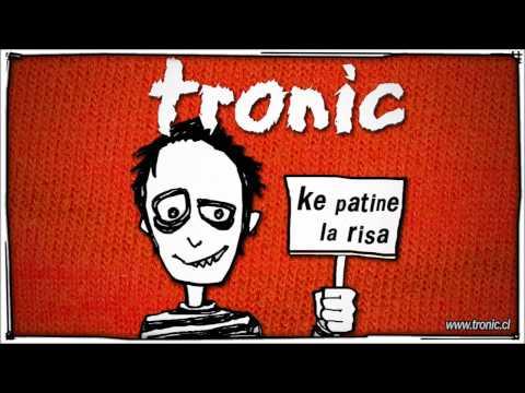TRONIC - Hoy