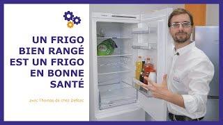 Il enlève ses bouteilles de la porte de son frigo ! - 3 gestes simples pour le garder longtemps