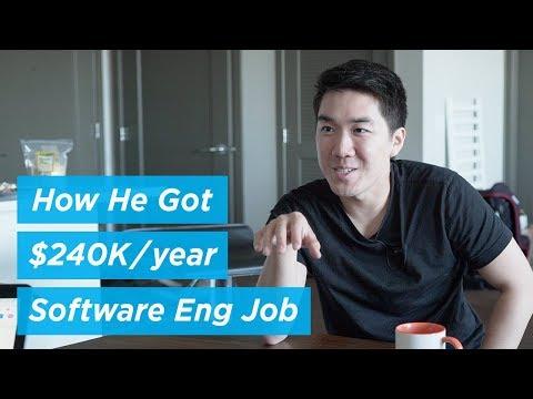 How He Got A $240K Software Eng Job, Got Through Depression, And More (ft. Joma Tech)