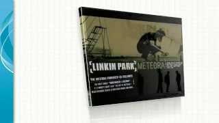 Descarga la discografia de Linkin Park [mediafire] [2013]