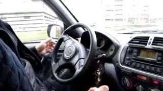 Вращение руля на поворотах(Купить методику Автонакат Вы можете у нашего партнёра - WWW.DMITRYBALAGUROV.COM - фотобанк высокого разрешения, фотогр..., 2013-11-26T20:07:42.000Z)