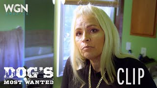 Dog's Most Wanted | Episode 2 Clip: Beth Chapman Still Working While Battling Cancer | WGN America