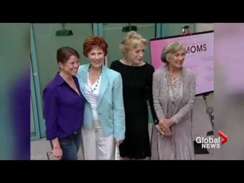 'Happy Days' actress reacts to Marion Ross's death