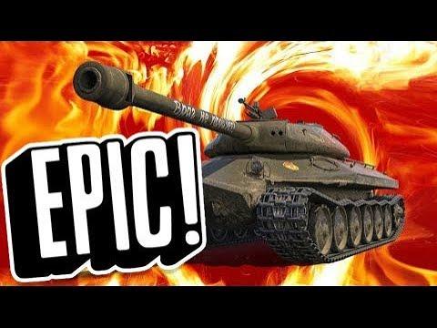 Pokaż co potrafisz !!! #992 – Epicka bitwa na Defenderze !!!