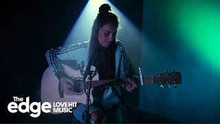 Amy Shark - Green Light (Lorde Cover) live at The Edge