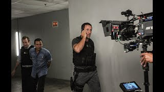 Hawaii Five-0 Behind The Scenes (Compilation)