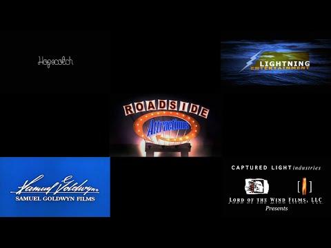 Lightning Entertainment/Samuel Goldwyn/Roadside/Captured Light Industries/Lord of the Wind Films
