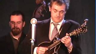 Chris Thile and How to Grow a Band from the Ground - Dead Leaves in the Dirty Ground