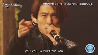 V6 - Wait for You