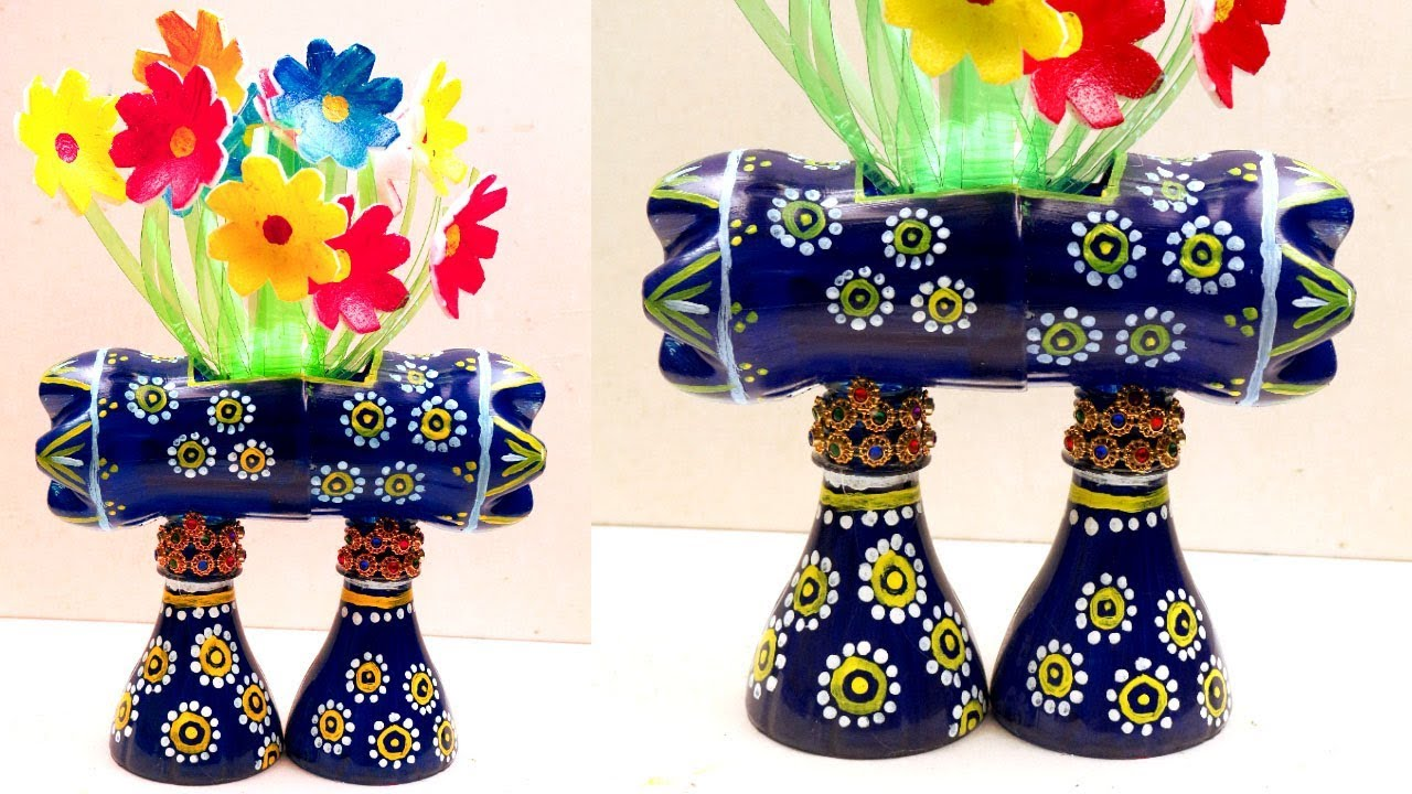 Plastic Bottle Flower Vase New Ideas - Wonderful DIY Plastic Bottle on ceramic square vases, ceramic vase designs, bud vases, ceramic mugs, ceramic candle holders, antique vases, beautiful ceramic vases, ceramic vases and urns, ceramic cups, cool ceramic vases, cheap ceramic vases, ceramic jars, handmade ceramic vases, ceramic wall flowers, vintage ceramic vases, ceramic flower vessels, nerdy ceramic vases, decorative vases, organic shaped ceramics vases, textured ceramic vases,