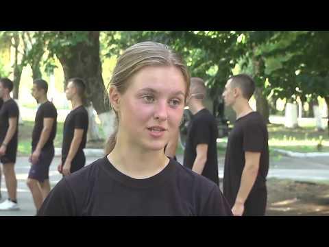 TV7plus Телеканал Хмельницького. Україна: ТВ7+. Опинитися у вирі військового життя .