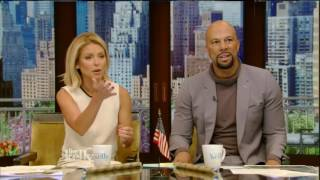 LIVE With Kelly May 31, 2016 full episode    Maya Rudolph
