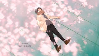 Hayd - Suffocate (lyric)