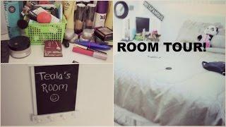 ROOM TOUR!!!!!!!! Thumbnail