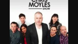 The Return of Toby LeRone to the Chris Moyles Show