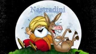 Yjet e Panjohur - Nastradini