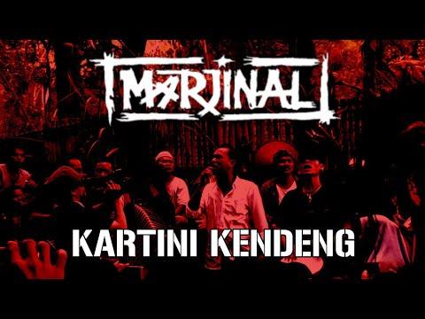 Marjinal - Kartini Kendeng Live at Omah Sonokeling, Sukolilo, Pati