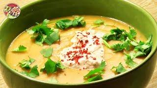 Турецкий чечевичный суп. Быстро! Просто! Вкусно! Недорого!.