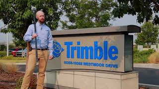 Trimble R12i: The Next Evolution of Our Flagship GNSS Solution