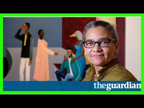 Turner prize winner lubaina himid: 'i have more things to say – this gives me the chance'
