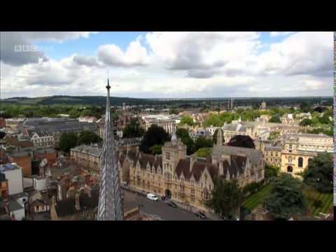 1/4 Dan Cruickshank and the Family that built Gothic Britain