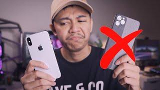 iPhone X di tahun 2020? - Mewah tapi..