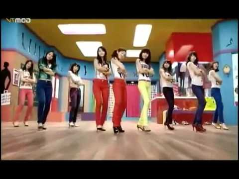 snsd genie dance version mp4 free download