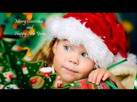 Merry Christmas 2017 – WONDERFUL CHRISTMAS SONGS / Mix by Trance V.