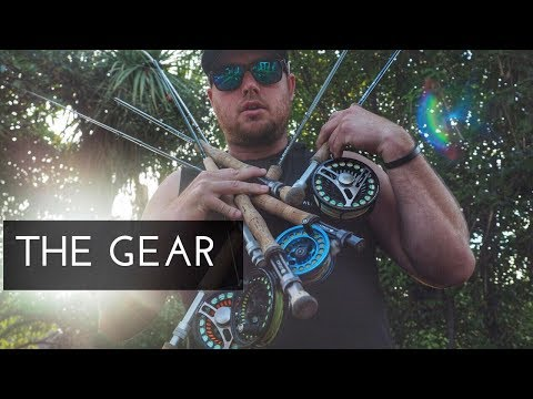Fly Fishing Gear, What I Use? + Announcement