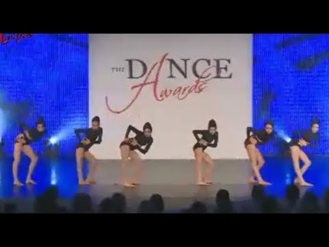 Together-- Danceworks Costa Rica [Mini Best Performance Nominee at The Dance Awards Las Vegas]