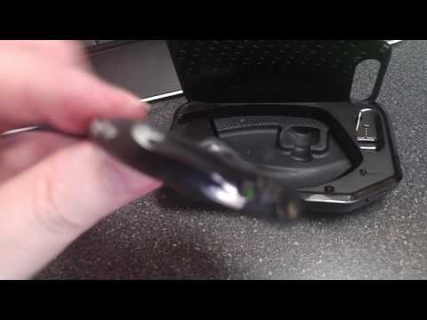 Video Review of the Plantronics Voyager 5200 UC for Skype for Business