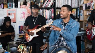 Nick Grant: NPR Music Tiny Desk Concert