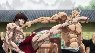 Baki Episode 26 Season Finale (Review) THE MOST HYPED UP FIGHT COMING IN Season 2