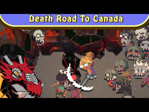 Death Road To Canada (Critical Eye): Emergency Plans