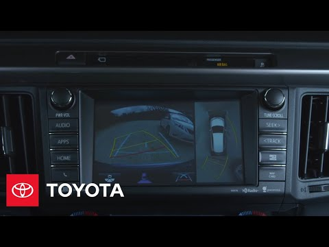 Bird S Eye View Vision System For Vehicle Surrounding M