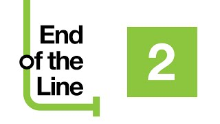End of the Line 2 Shanghai - From Hongqiao to Pudong Airport with Central Shanghai Between