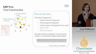 SAR Analyzer - intuitive access to SAR information - Lisa Peltason (Hoffmann - Roche)
