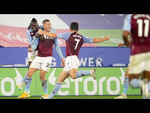 HIGHLIGHTS | Leicester City 0-1 Aston Villa