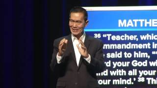 Grow in Love for God with Ptr. Peter Tan-chi