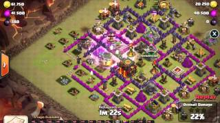 Clash Of Clans - Beer Hanoi: Kevin Clear Hall10