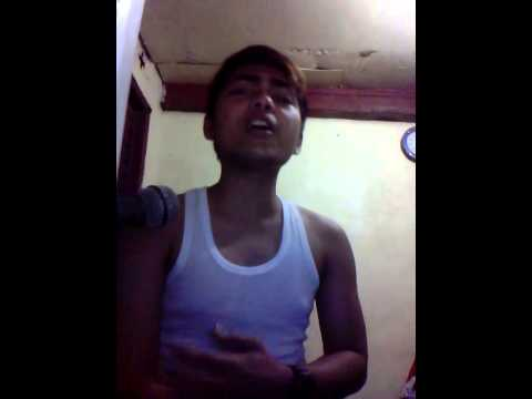 moonlight over Paris cover by (frenstrelle abando?